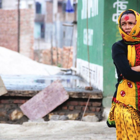 Nepal:  Using gamification to change attitudes to gender-based violence